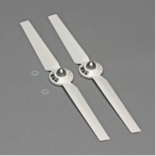 YUNQ500115A Propeller / Rotor Blade A, Clockwise Rotation (2pcs): Q500