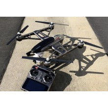 Q500 W quadcopter RTF